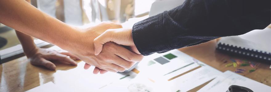 Marketing et relation client